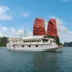 Halong Bay Legend Cruise