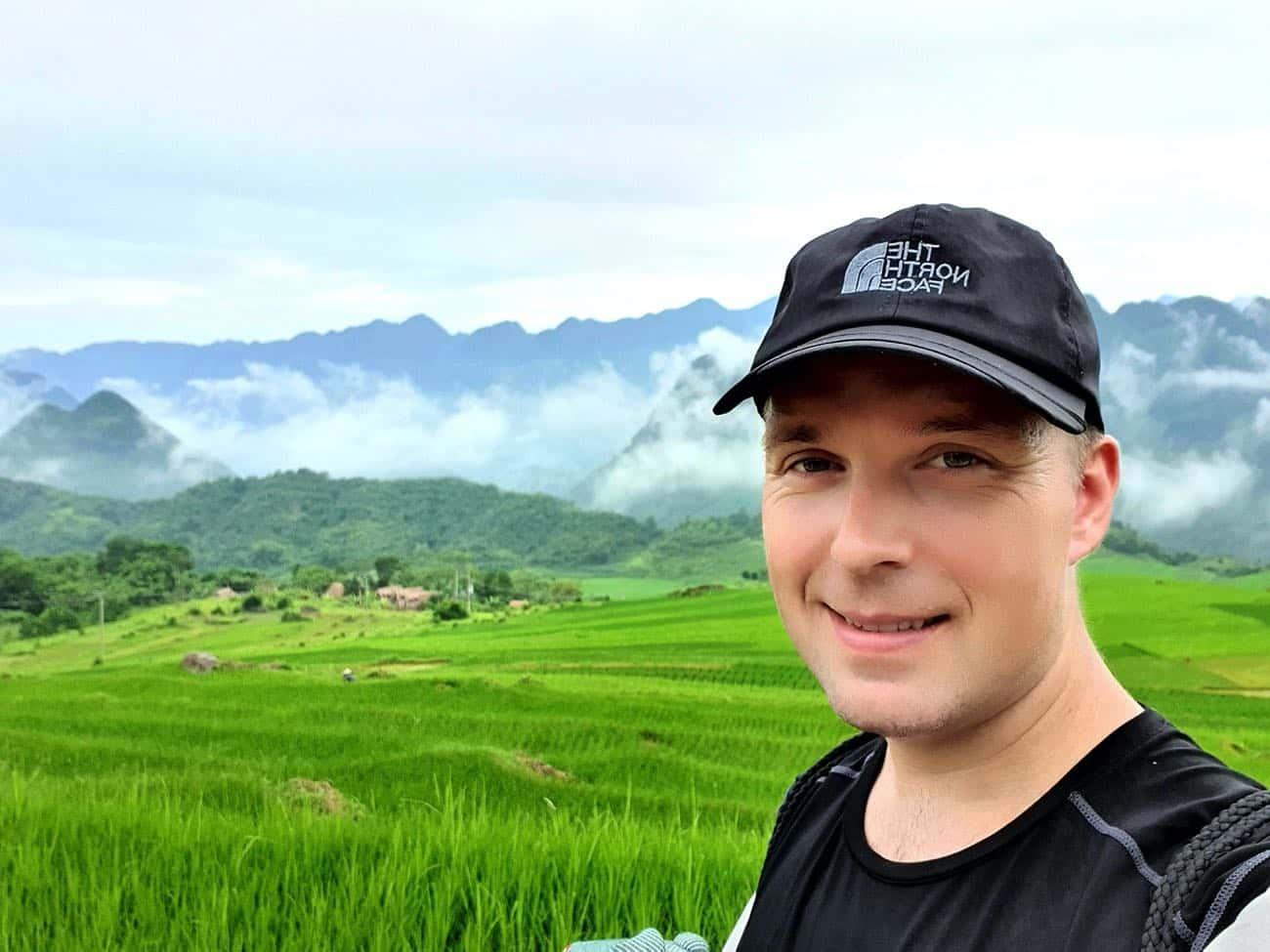 Individuelle rejser til Vietnam