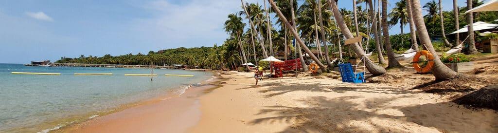 Badeferie i Vietnam - Se de bedste strande i Vietnam