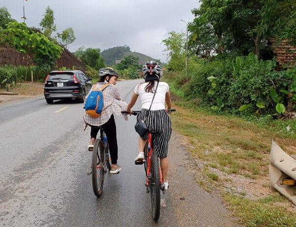 bong-lai-village-cykler