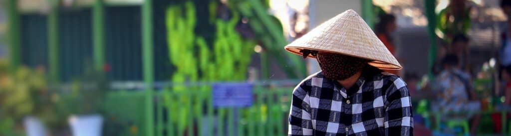 Corona i Vietnam - Kan man rejse til Vietnam? Smittetal i Vietnam!