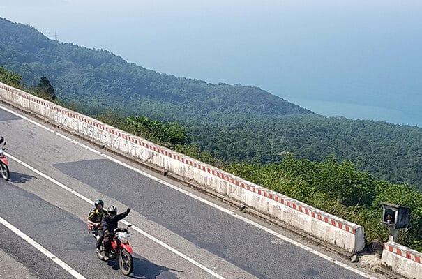 Easy Rider (motorcykeltur i Hoi An, Vietnam) - Den bedste måde at opleve Vietnam på