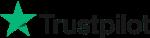 Trustpilot logo: Trustpilot anmeldelser af Vietnam Rejser