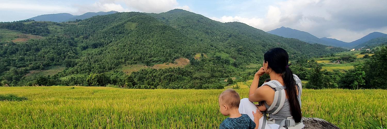 Vietnam Rejser og rejser til Vietnam. Individuelle skræddersyede rejser til VIetnam.