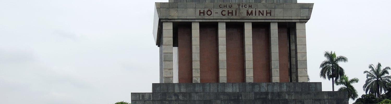 Byrundtur i Hanoi - Oplev Vietnams hovedstad på en byrundtur med privat guide.