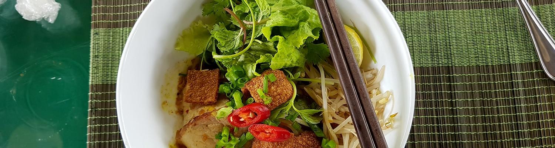 Kokkeskole/Cooking Class i Hoi An - Lær at lave fantastisk mad fra det centrale Vietnam