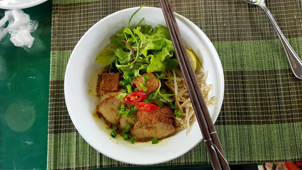 Hoi An cooking class - Lær at lave vietnamesisk mad som Cau Lao