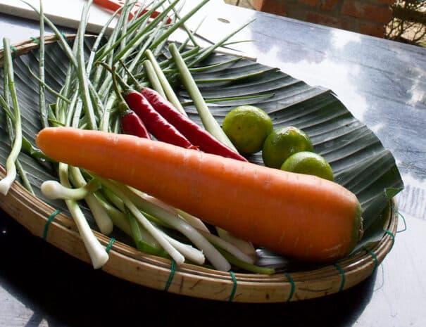 hoi-an-cooking-class-ingredienser