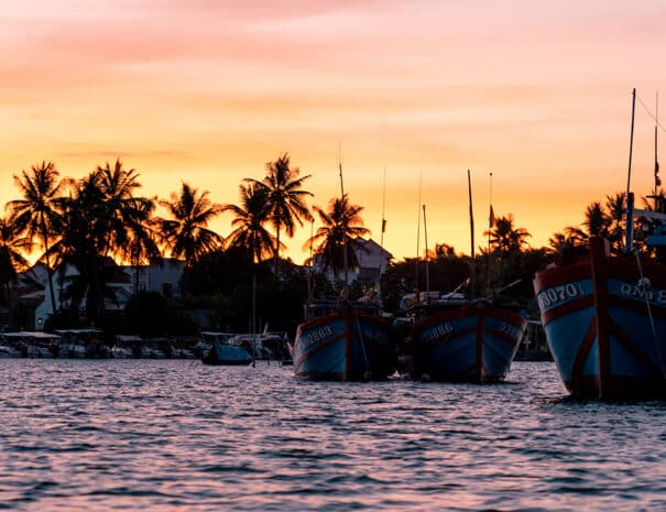 hoi-an-sunrise-tur-fiskebaade-solopgang