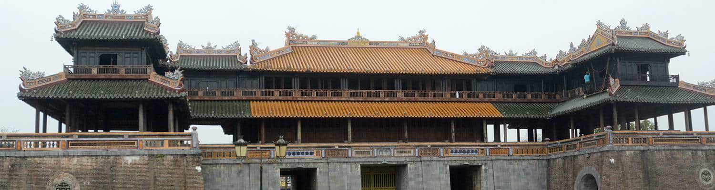 Hue City Tour 1 day