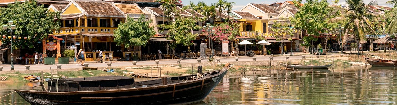 Hvad skal man se og opleve i Vietnam? Se Kenneths top 5 her!