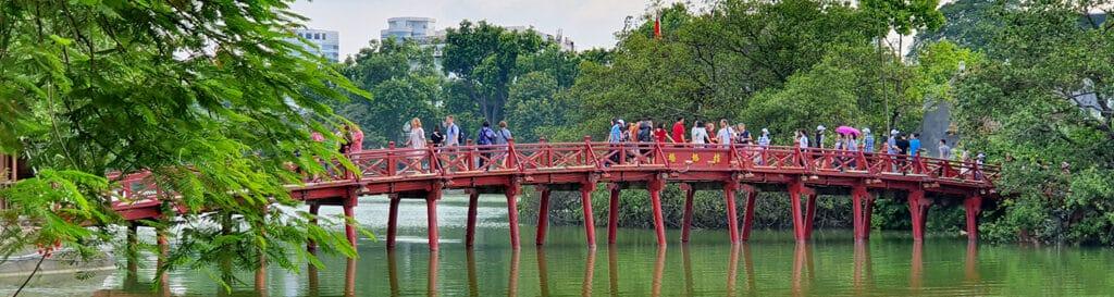 Vietnamesisk - Det vietnamesiske sprog - 4 ting du skal vide