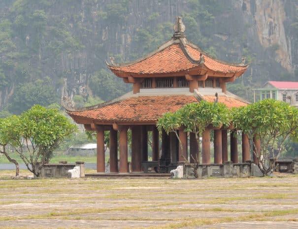 ninh-binh-tempel