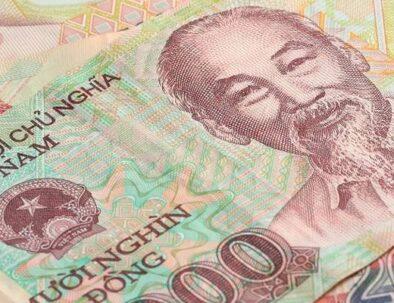 Valuta & Priser i Vietnam. Se prisniveau og priseksempler.